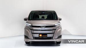 Toyota Welcab