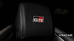 Toyota Yaris GR - GR Badge 2