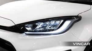 Toyota Yaris GR - Headlamp