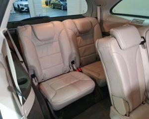 2011 Mercedes-Benz R-Class R350L (New 10-yr COE) - Back Seat(1)