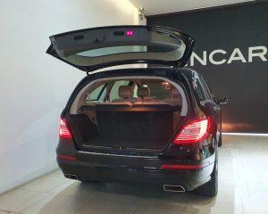 2011 Mercedes-Benz R-Class R350L (New 10-yr COE) - Boot Space