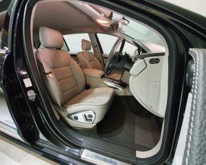 2011 Mercedes-Benz R-Class R350L (New 10-yr COE) - Driver_s Seat
