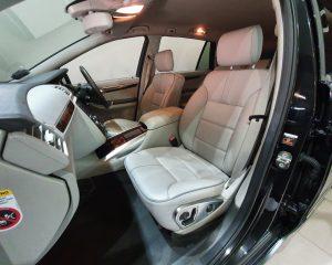 2011 Mercedes-Benz R-Class R350L (New 10-yr COE) - Front Passenger Seat