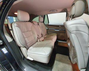 2011 Mercedes-Benz R-Class R350L (New 10-yr COE) - Rear Seat