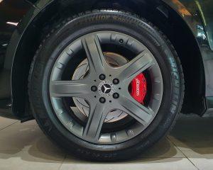 2011 Mercedes-Benz R-Class R350L (New 10-yr COE) - Wheels