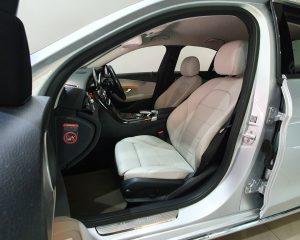 2014 Mercedes-Benz C-Class C180 Exclusive - Front Passenger Seat