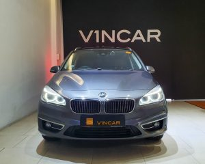 2015 BMW 2 Series 216d Gran Tourer - Front Direct