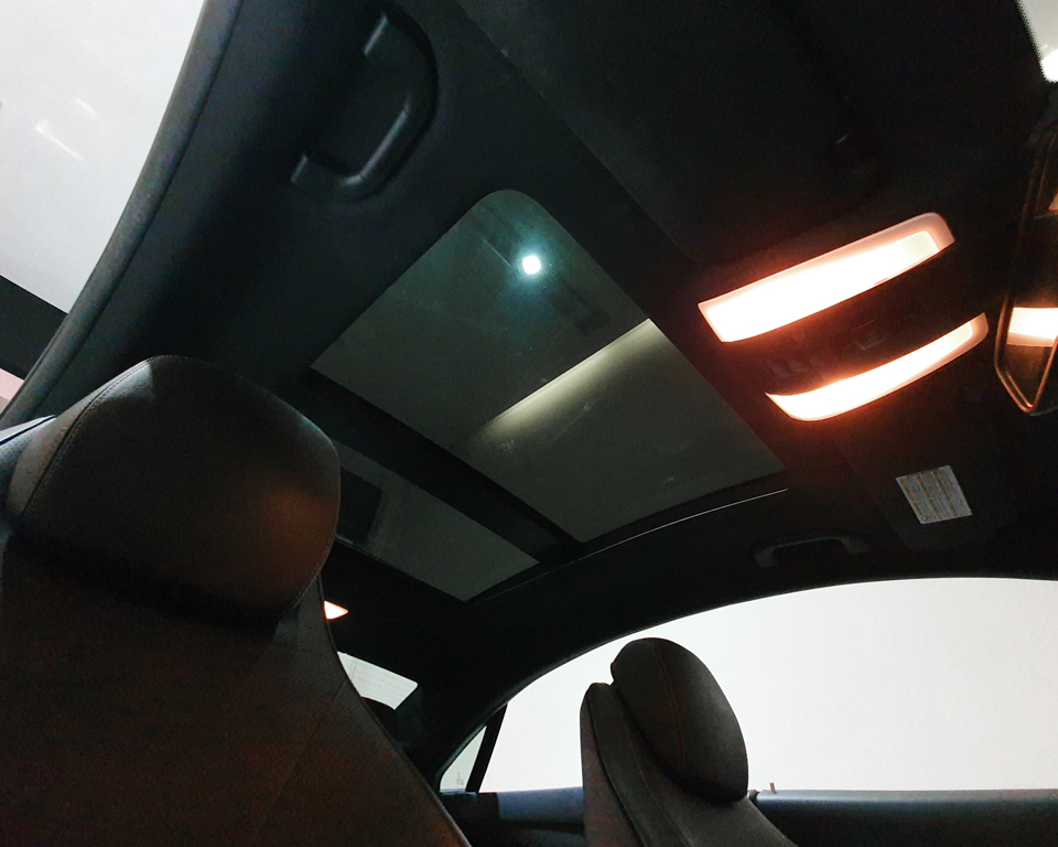 2015 Mercedes-Benz E-Class E250 CGI Coupe - Glass Sunroof