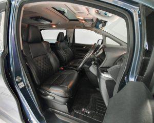 2015 Toyota Vellfire 2.5A Z - Driver Seat