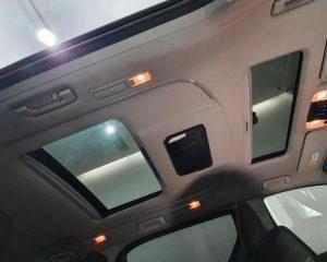 2015 Toyota Vellfire 2.5A Z - Glass Sunroof