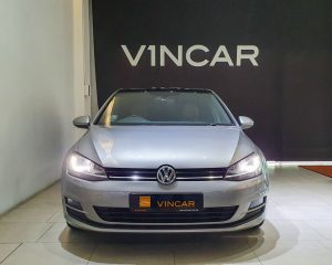 2016 Volkswagen Golf 1.4A TSI Sunroof - Front Direct