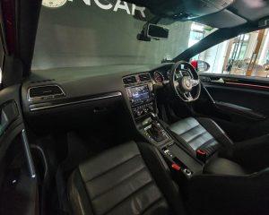 2016 Volkswagen Golf GTI 5DR Sunroof - Interior Dash