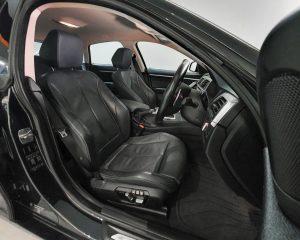 2017 BMW 4 Series 420i Gran Coupe - Driver Seat
