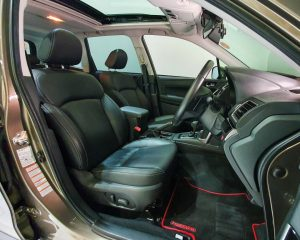 2018 Subaru Forester 2.0i-L Sunroof - Driver Seat