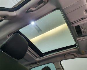 2018 Subaru Forester 2.0i-L Sunroof - Glass Sunroof