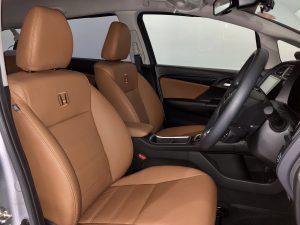 2020 Honda Shuttle 1.5A G Honda Sensing - Driver Seat