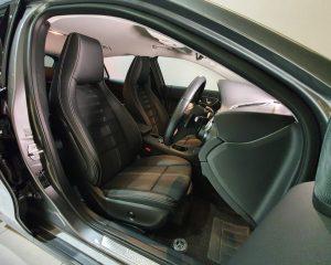 2020 Mercedes-Benz GLA-Class GLA180 Urban Edition - Driver Seat