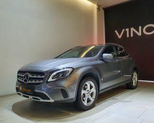 2020 Mercedes-Benz GLA-Class GLA180 Urban Edition - Front Angle