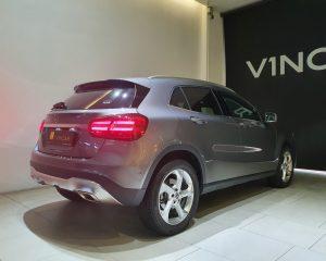 2020 Mercedes-Benz GLA-Class GLA180 Urban Edition - Rear Quarter Angle