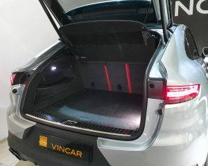 2020 Porsche Cayenne S Coupe 2.9A - Boot Trunk