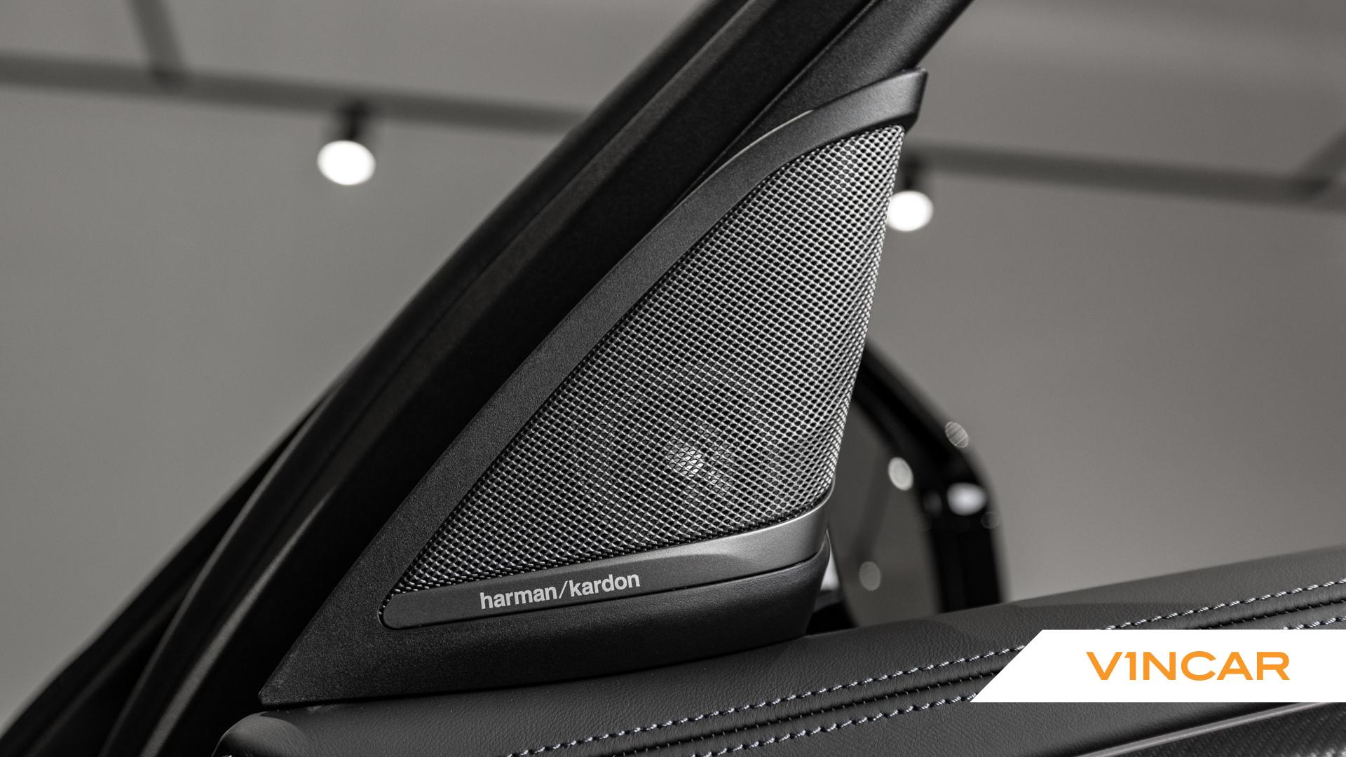 BMW-M5-Saloon-Competitio - (FL2021)n