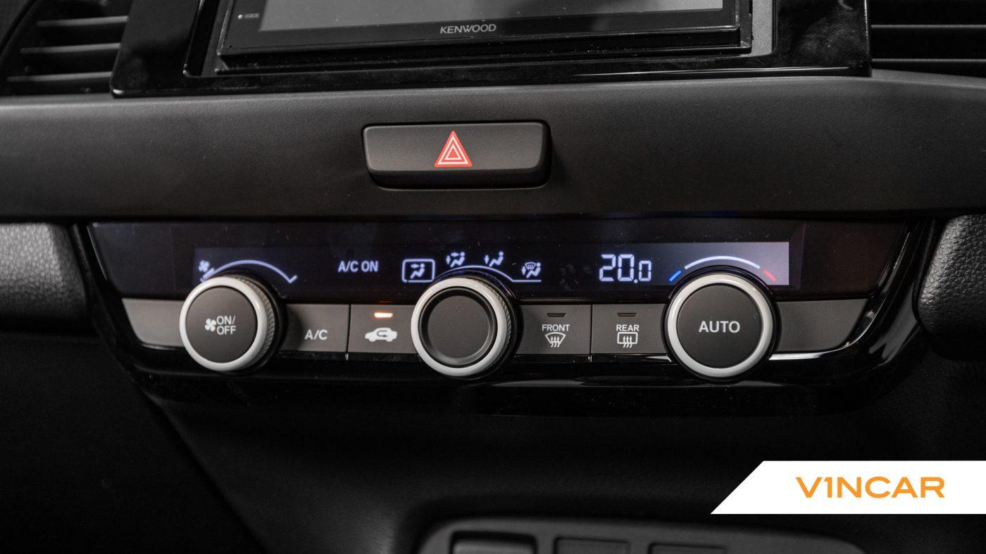 Fit 1.5A Hybrid e:HEV