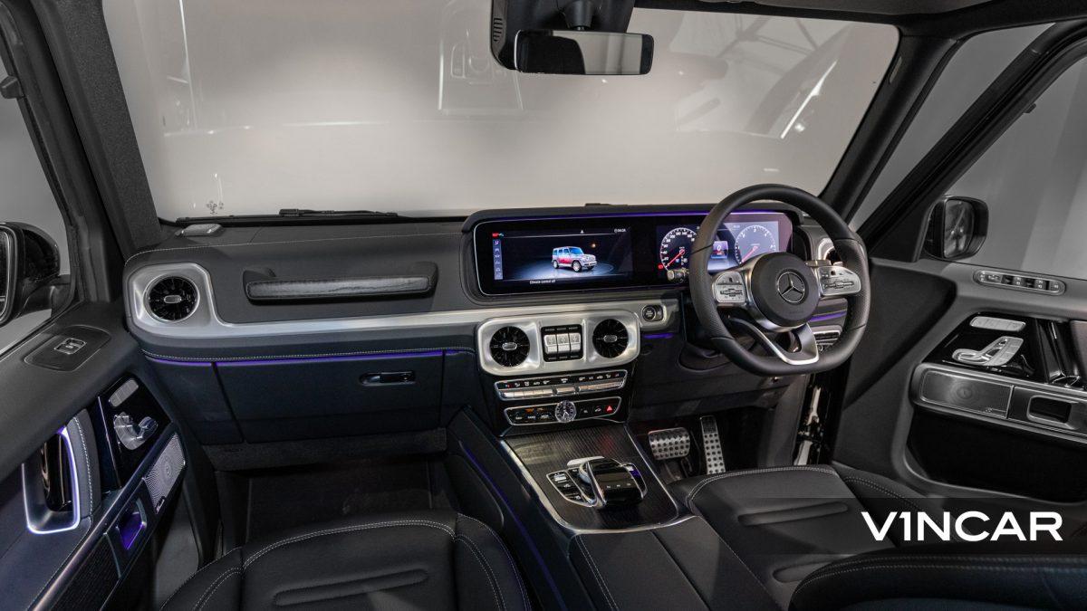 G400d AMG Line Premium