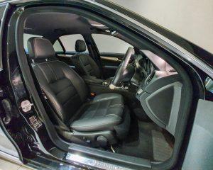 2014 Mercedes-Benz C-Class C180 - Driver Seat