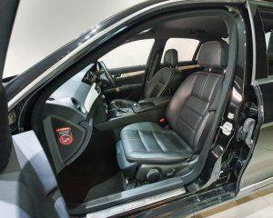 2014 Mercedes-Benz C-Class C180 - Front Passenger Seat