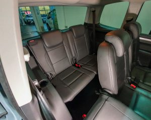 2014 Volkswagen Touran Diesel 1.6A TDI Sunroof - Back Seat