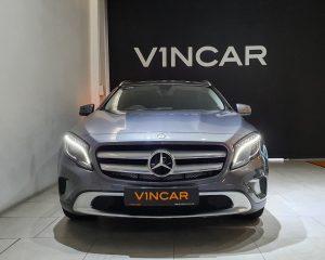 2015 Mercedes-Benz GLA-Class GLA200 - Front Direct