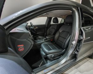 2015 Mercedes-Benz GLA-Class GLA200 - Front Passenger Seat
