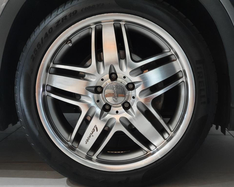 2015 Mercedes-Benz GLA-Class GLA200 - Wheels