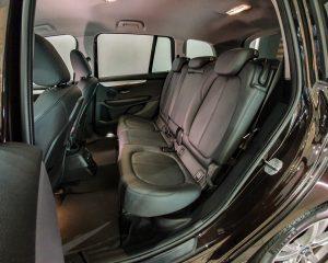 2017 BMW 2 Series 216i Gran Tourer - Back Seat