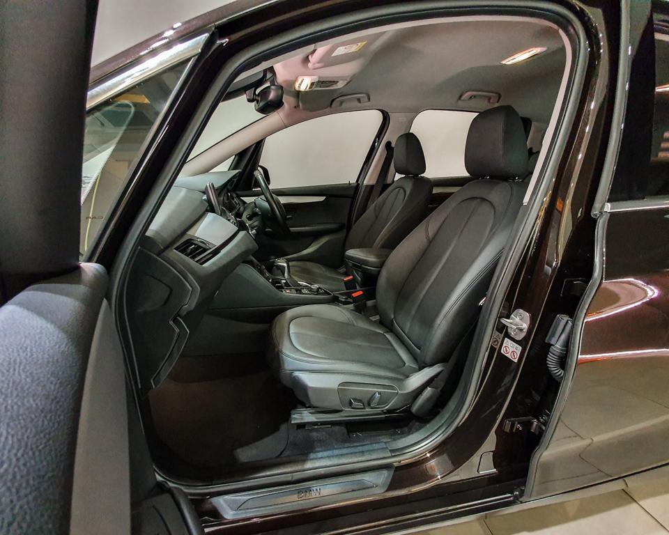 2017 BMW 2 Series 216i Gran Tourer - Front Passenger Seat