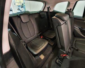 2017 BMW 2 Series 216i Gran Tourer - Rear Passenger Seat