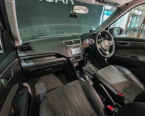 2017 Suzuki Swift 1.4A Special Edition - Interior Dash