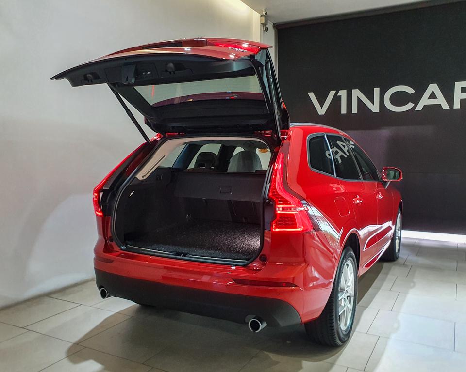 2017 Volvo XC60 T5 Momentum - Tailgate