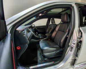 2018 Toyota Harrier 2.0A G-Grade - Front Passenger Seat