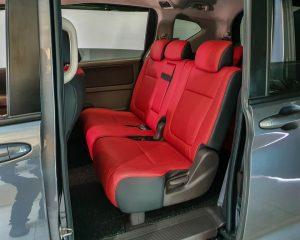 2019 Honda Freed 1.5A G - Back Seat