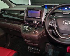 2019 Honda Freed 1.5A G - Centre Console