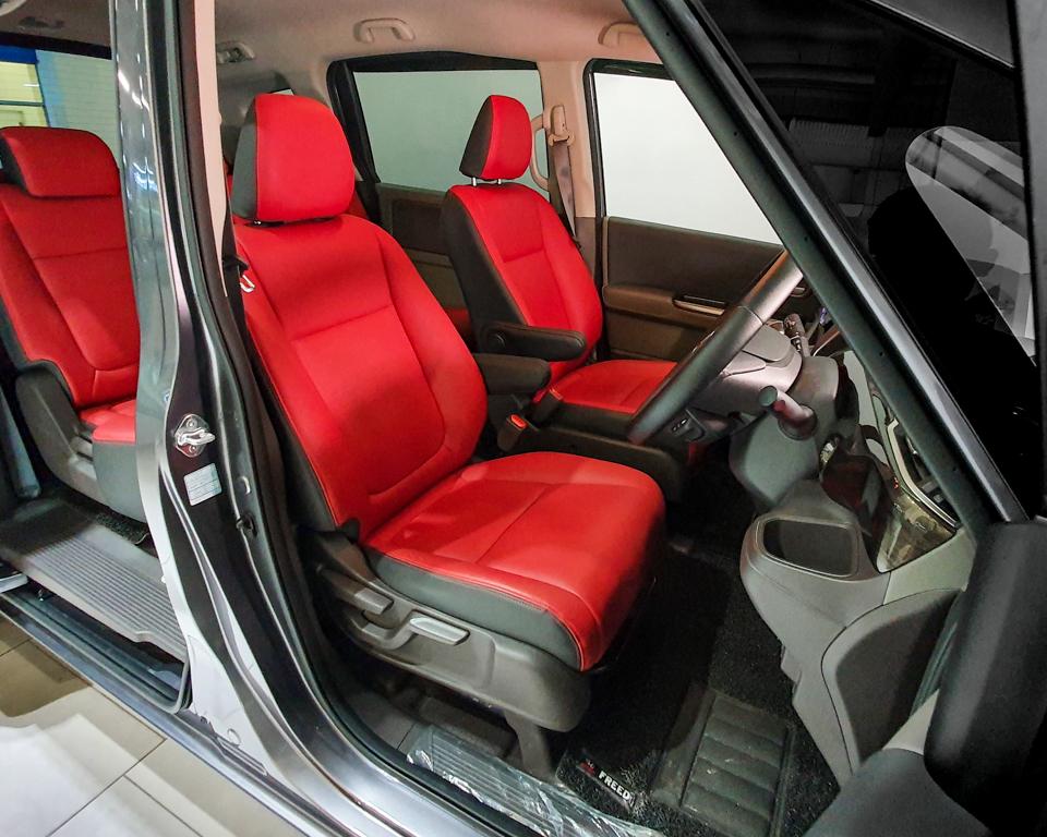 2019 Honda Freed 1.5A G - Driver Seat