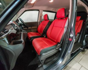 2019 Honda Freed 1.5A G - Front Passenger Seat