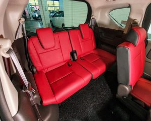 2019 Honda Freed 1.5A G - Rear Passenger Seat