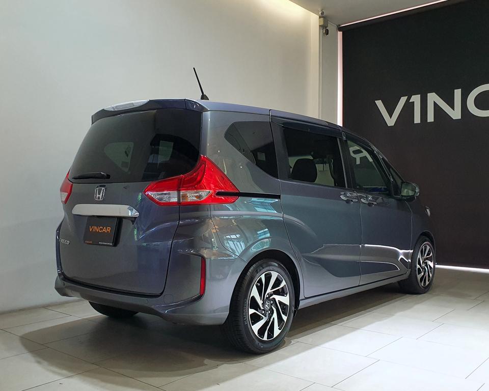 2019 Honda Freed 1.5A G - Rear Quarter Angle