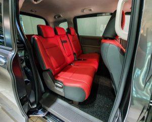 2019 Honda Freed 1.5A G - Rear Seat