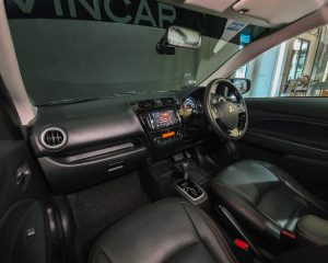 2019 Mitsubishi Attrage 1.2A - Interior Dash