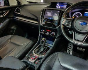 2019 Subaru Forester 2.0i-S EyeSight Sunroof - Centre Console