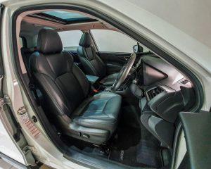 2019 Subaru Forester 2.0i-S EyeSight Sunroof - Driver Seat