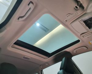 2019 Subaru Forester 2.0i-S EyeSight Sunroof - Glass Sunroof